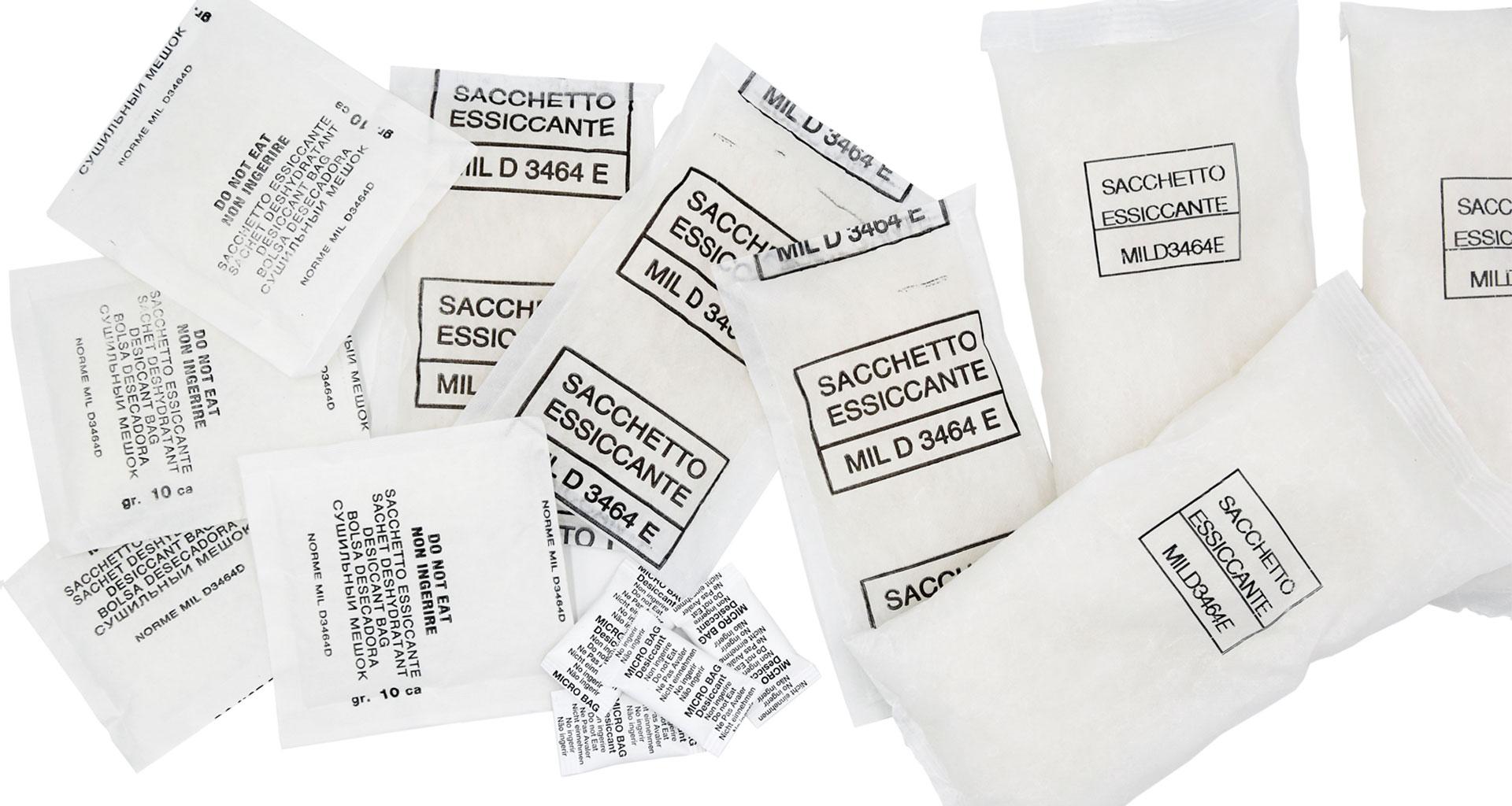 8457f849f Disidry Silicagel – Prodotti disidratanti e antiumidità