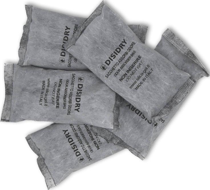 cb3dbc124 Disidry Silicagel – Bustine, catene, prodotti essiccanti speciali